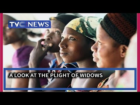 A look at the Plight of Widows