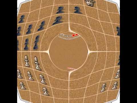 Beş Hamleli Oyun. No- 91_100.