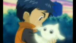 Final Digimon Tamers, despedida