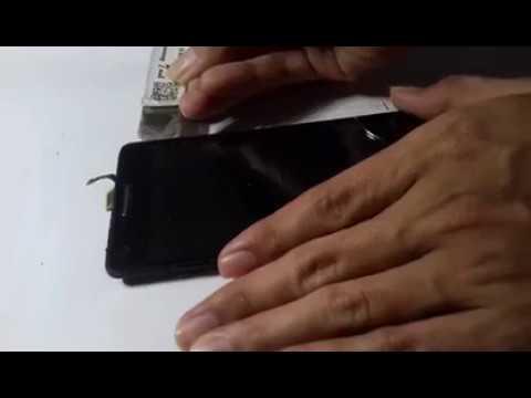 Bongkar layar sentuh Advan S50 (7Mb)