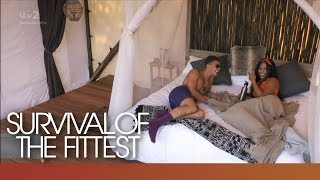Tristan Gets Told Some Juicy Secrets | Survival Of The Fittest