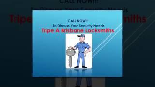 Triple A Locksmith Brisbane | 24/7 EMERGENCY LOCKSMITH