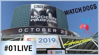 01Live Hebdo #230 : L'E3 mise sur le cloud gaming