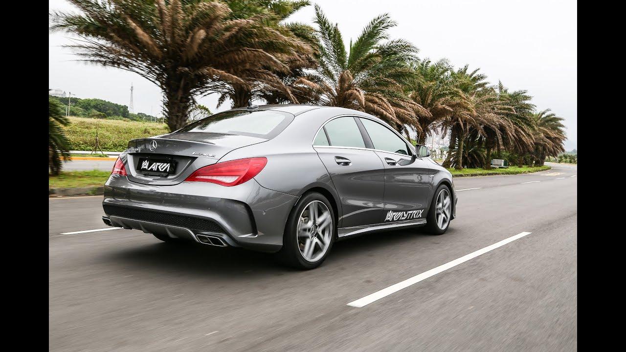 Part 1 mercedes benz cla 45 amg performance exhaust for Mercedes benz performance exhaust