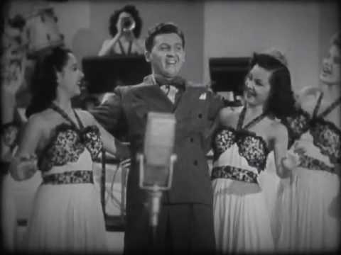 "Bing Crosby/Eddie Bracken Performs ""June Comes Around Every Year"""