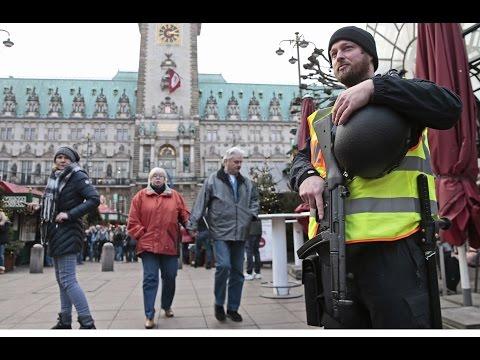 Nach Attentat in Berlin: So gehen Hamburger mit der Angst um