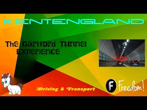 The Dartford Tunnel Experience