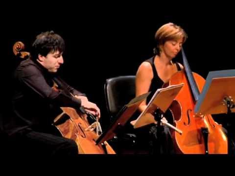 Gli 8 Violoncelli - Tom Waits - Little drop of poison mp3