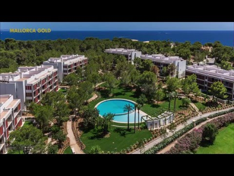 Newly built luxury penthouses close to the sea and golf course (Refs. 91749, 60614, 60582)