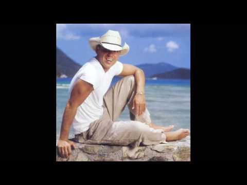 Kenny Chesney- Anything But Mine