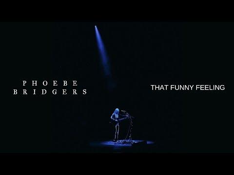 """Phoebe Bridgers - That Funny Feeling (From Bo Burnham's """"Inside"""")"""
