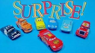 Cars 2 Lightning Mcqueen Mater Play Doh Surprise Eggs Toys Video - Juguetes de Cars 2(Toys For Kids Worldwide presents : Cars 2 Lightning Mcqueen Mater & Finn McMissile Play Doh Surprise Eggs Toys Video - Juguetes de Cars 2!, 2015-11-23T11:34:51.000Z)