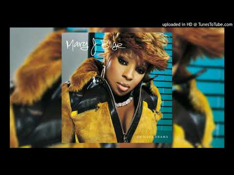 Mary J. Blige - No More Drama (Parts 1 & 2) (Mix by Jim Thias)