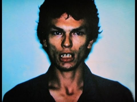 Revisiting The Life and Crimes of The Night Stalker with Journalist Frank Giradot
