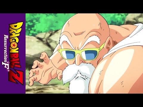 Dragon Ball Z: Resurrection 'F' Earns $1.97 Million to Rank #6 on U.S. Opening Night