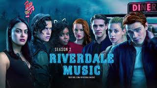 K.Flay - High Enough | Riverdale 2x06 Music [HD]
