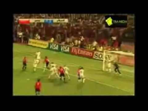 Lotfi double kanon 2010 DK -Algerie vs egypt- NEW2010