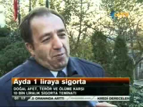 Mikrosigorta NTV Haber