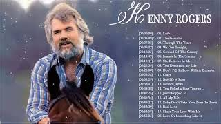 Kenny Rogers  Love Songs 80's 90's Playlist Kenny Rogers Best Songs || Kenny Rogers Playlist