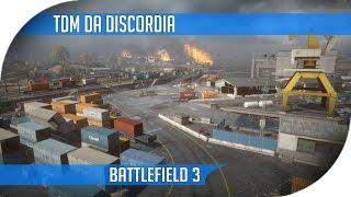 Battlefield 3-TDM Da Discordia