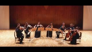"Bambú Ensemble  - ""Serenata para Cuerdas"", Javier Martínez Campos."