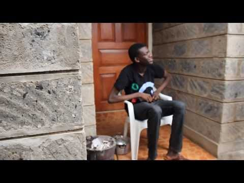 Tom Osborn from Kenya - A Social Entrepreneur of Tomorrow