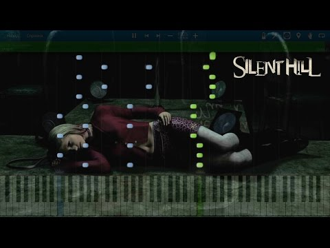 Silent Hill 2 Piano Medley. (Synthesia)
