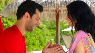 Как Мурат Йылдырым сделал предложение Имане и почему так рано? – Турецкие актеры/ Turkish actors