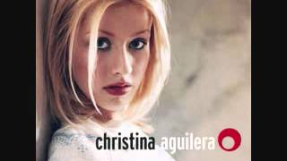 08. Christina Aguilera - Somebody