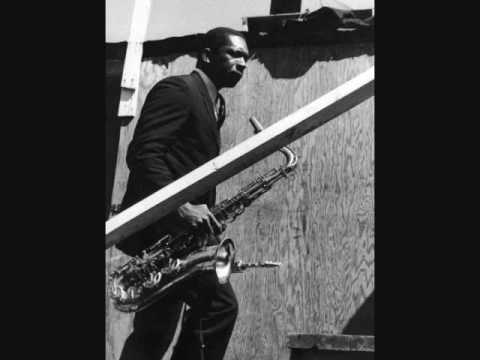 The Coolness Of Coltrane