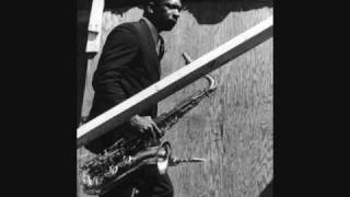 John Coltrane - Pursuance