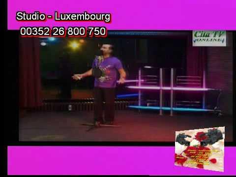 cita tv studio luxembourg tallava
