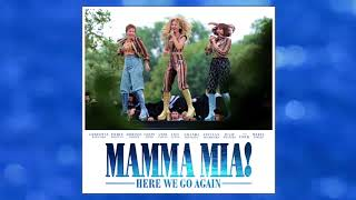 """When I Kissed The Teacher"" - Mamma Mia! Here We Go Again the Movie Soundtrack"