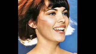 Mireille Mathieu Blue Bayou