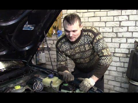 топливная система ауди 80 б4 2.0 инжектор технические характеристики