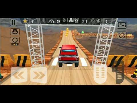 गाड़ी मोटर वाहन गेम|गेम डाउनलोड|कार गेम impossible game thumbnail