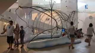 Biarritz veut résilier un PPP avec Vinci pour sa coûteuse Cité de l'Océan