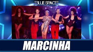 Blue Space Oficial - Marcinha e Ballet - 27.04.19