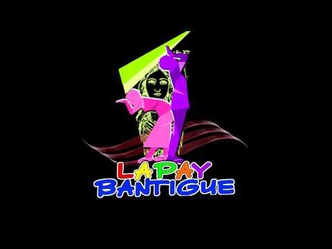 Lapay Bantigue Dance Festival 2016 -  Nursery Elementary School