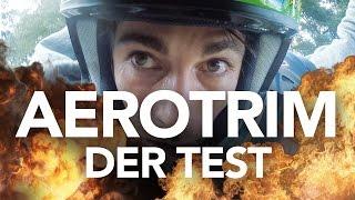 Aerotrim / Spacecurl Test - Heimwerkerking Fynn Kliemann