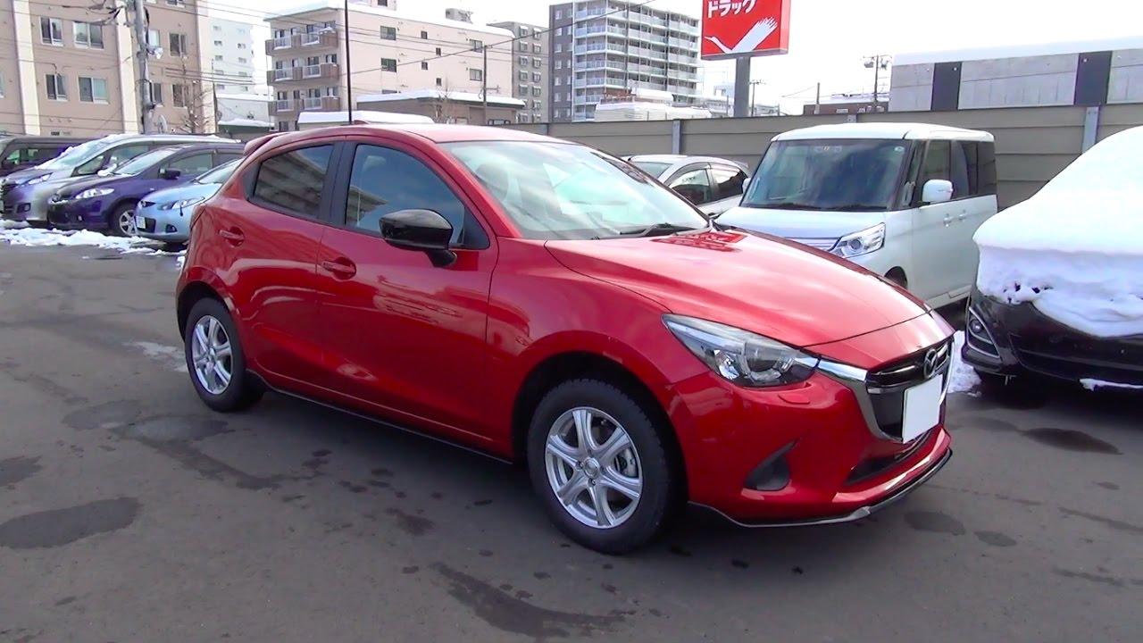 Kelebihan Mazda 2017 Tangguh