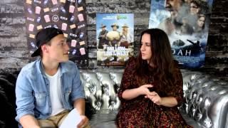 7 SECONDS CHALLENGE met HILAL ORHAN - FilmFabriek 2017 Video