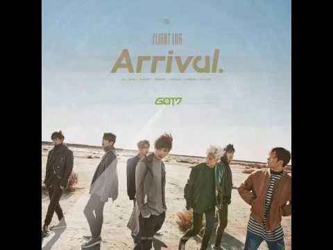 Got7 - Never Ever (Speed Up)