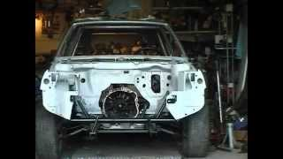 Repeat youtube video 205 dragster a moteur 2jz