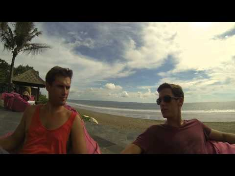 Lifestyle & Online Business Discussion from Beachfront in Bali [Ep. 4]