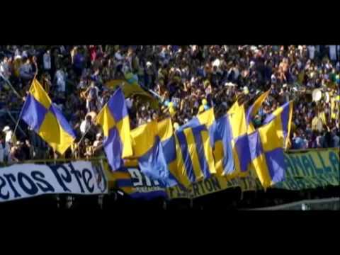 Propaganda de TyC version Rosario Central