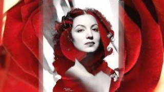 La Malagueña Salerosa - ALFREDO SADEL / MARIA FELIX