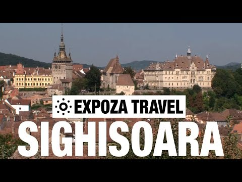 Sighisoara (Transylvania) Vacation