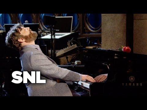 Zach Galifianakis Monologue - Saturday Night Live