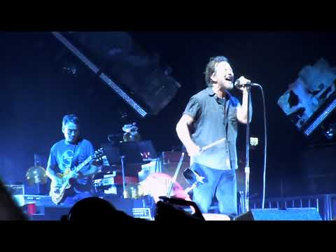 Pearl Jam  Cant Deny Me Amsterdam 13 June 2018